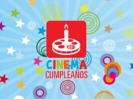Cinema Cumpleaños de Caribbean Cinemas