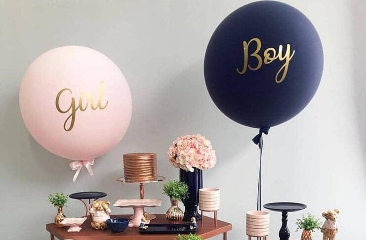 Ideas para Babyshower
