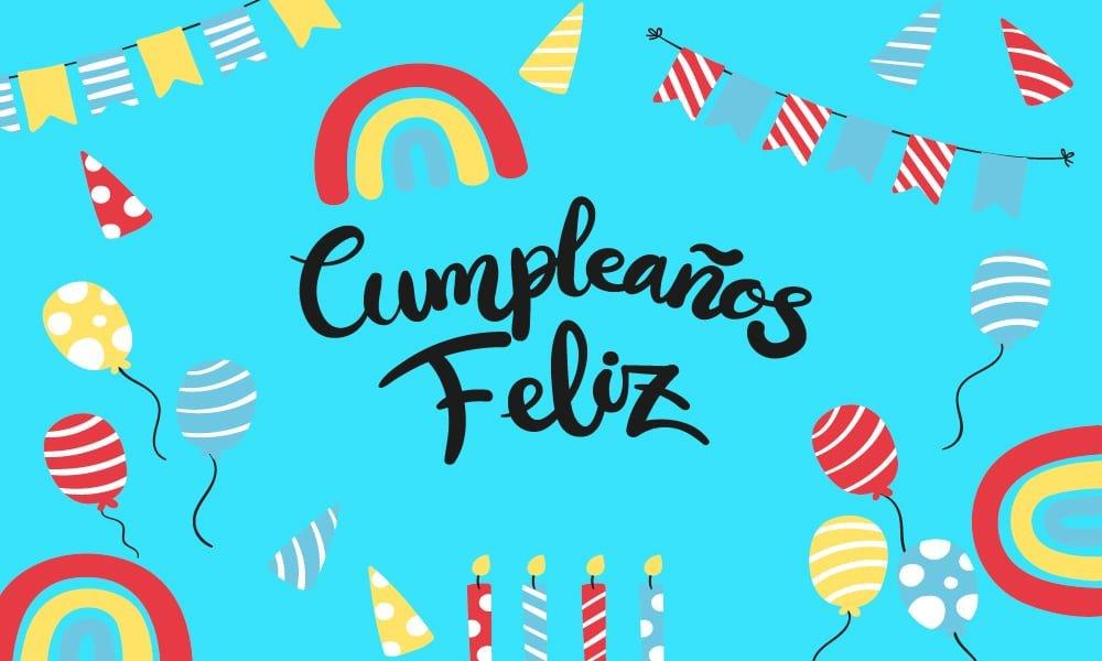 Cumpleaños feliz por países - ecumple - Entretenimiento