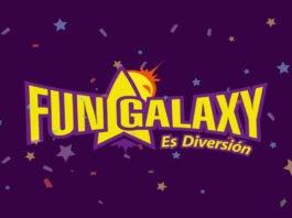 Cumpleaños en Fun Galaxy