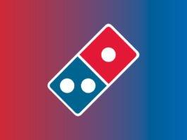 Cumpleaños en Dominos Pizza