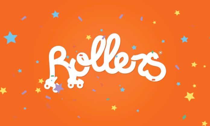 Cumpleaños en Rollers