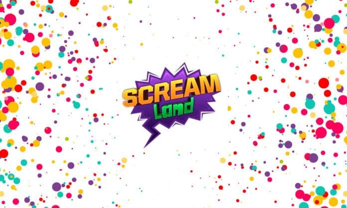 Cumpleaños en ScreamLand