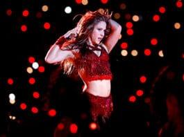 Datos Curiosos sobre Shakira