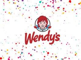 Cumpleaños en Wendys