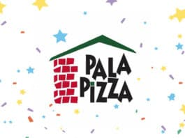 Pala PIzza Cumpleaños