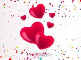 Regalos para el Dia de San Valentin